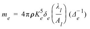 Electron Mass