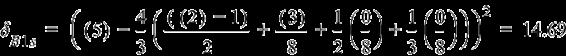 Boron 1s* Amplitude Factor