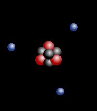 Atom and orbitals