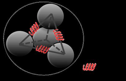 nucleon empty