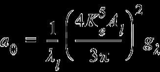 Bohr Radius Derivation Wave Constant Form