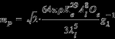 Planck Mass Wave Constant Form